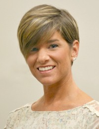 Kelly Geissler