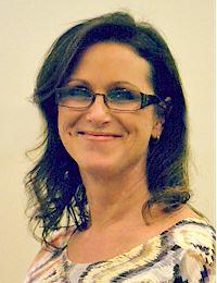 Rebecca Lysek